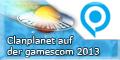 Clanplanet auf der gamescom 2013